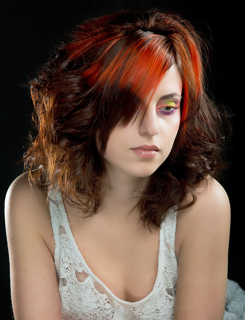 Womens Hair, Hair Salon Diss, DandGHairSalon, Dyed hair, Hair Salon Diss, DandGHairSalon, D&G Hair Salon Diss